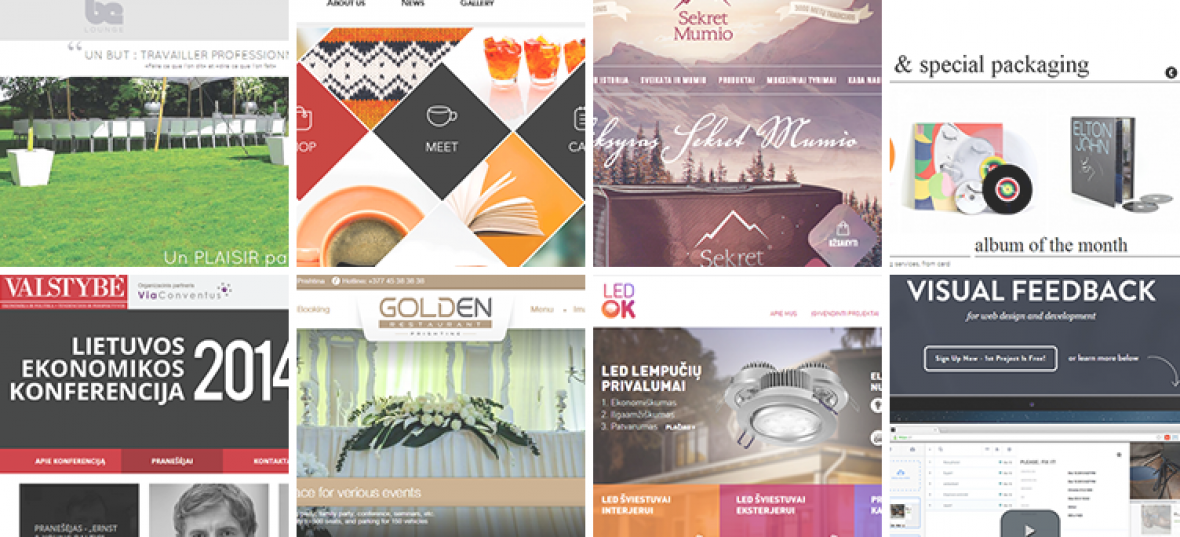Impresspages On 10 Beautiful Websites 2 Running Vol